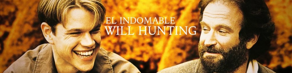 pelicula el indomable will hunting para emprendedores