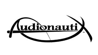 logotipo audionautix