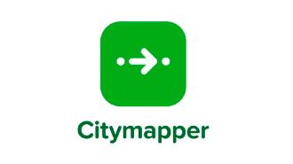 logotipo citymapper