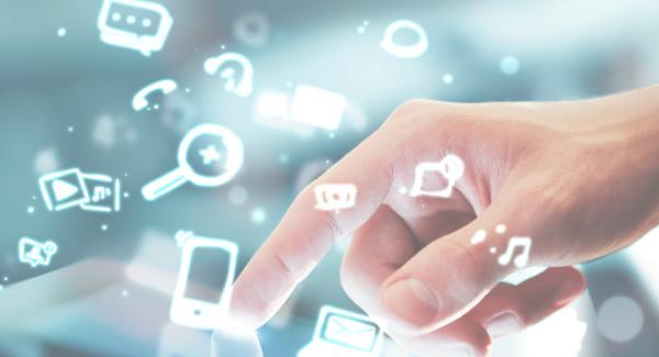 digitalización y tecnología