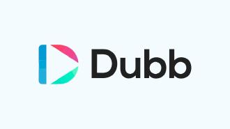 logotipo dubb