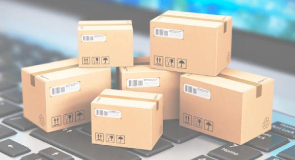 cajas de delivery