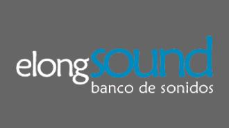 logotipo elongsound