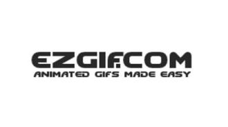 logotipo ezgif