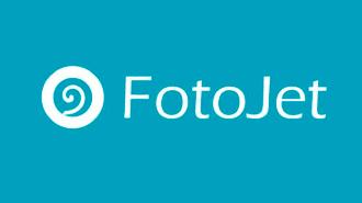 logotipo fotojet