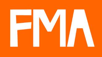 logotipo fma