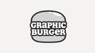 logotipo graphicburger