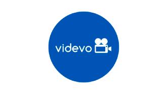 logotipo videvo