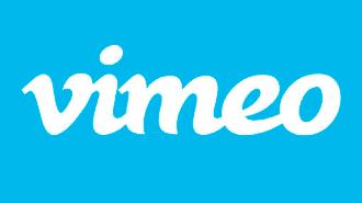 logotipo vimeo