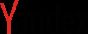 yandex logo buscador ruso