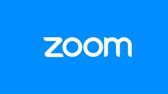logotipo zoom conferencias